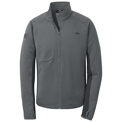 Outdoor Research Men's Radiant Hybrid Jacket