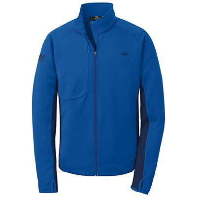 Outdoor Research Men's Radiant Hybrid Jacket