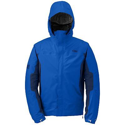 Outdoor Research Men's Revel Trio Jacket