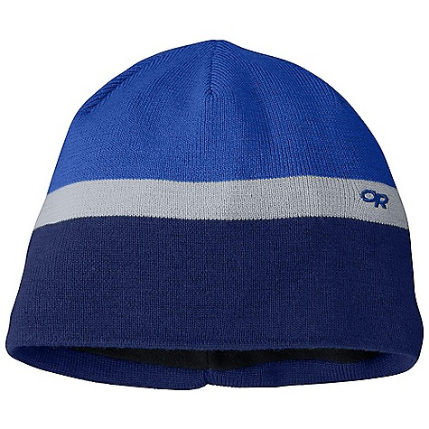 photo: Outdoor Research Ropeline Beanie winter hat