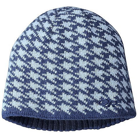 photo: Outdoor Research Sherlock Beanie winter hat