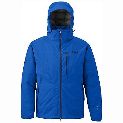 Outdoor Research Men's Stormbound Jacket