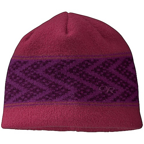 photo: Outdoor Research Totem Beanie winter hat