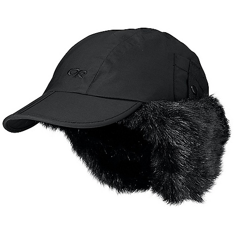 photo: Outdoor Research Trapper Hat winter hat