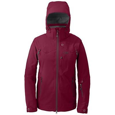 Outdoor Research Women's Vanguard Jacket