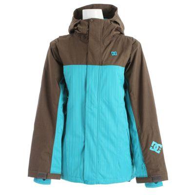 DC Stryo Snowboard Jacket - Women's