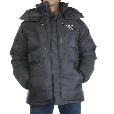 Mountain Hardwear Men's Absolute Zero Parka