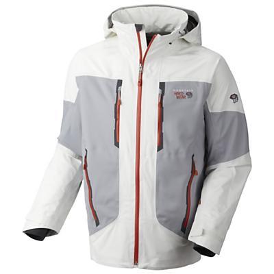 Mountain Hardwear Men's Alakazam Jacket