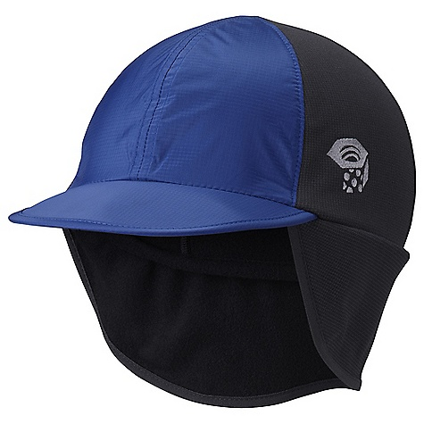 photo: Mountain Hardwear Alpine Ascent Ball Cap cap