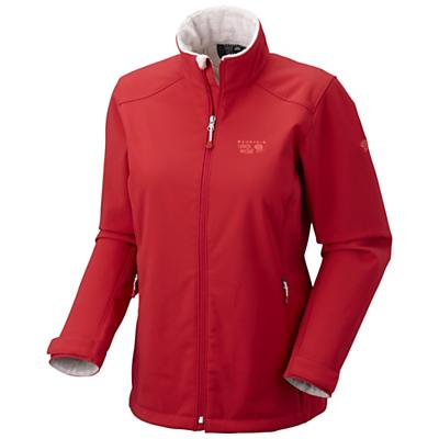 Mountain Hardwear Women's Amida Jacket