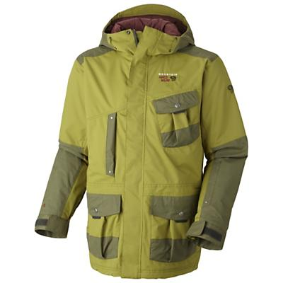 Mountain Hardwear Men's The A'Parkalypse
