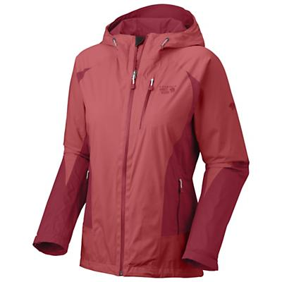 Mountain Hardwear Women's Aquari Jacket
