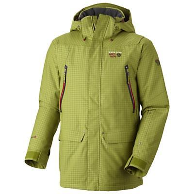 Mountain Hardwear Men's Artisan Jacket