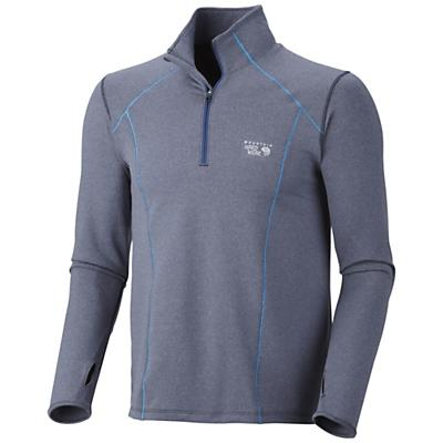 Mountain Hardwear Men's Beta Power 1/4 Zip