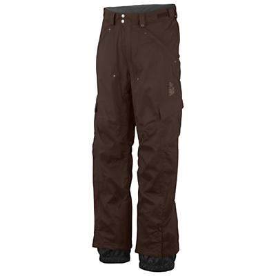 Mountain Hardwear Men's Bomber Cargo Pant