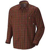 Mountain Hardwear Men's Cardwell L/S Shirt