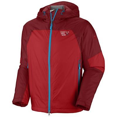 Mountain Hardwear Men's Carillion Jacket