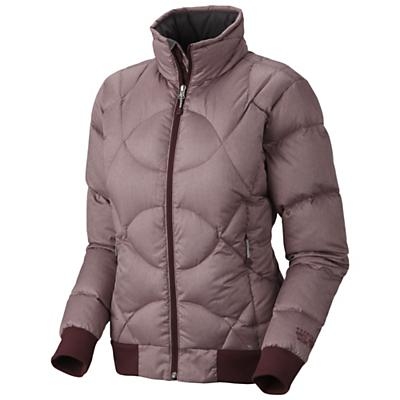Mountain Hardwear Women's Caramella Jacket