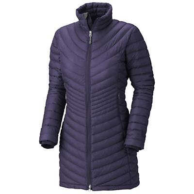 Mountain Hardwear Women's Citilicious Parka