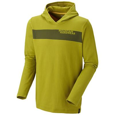 Mountain Hardwear Men's Cragger Stripe Hoody