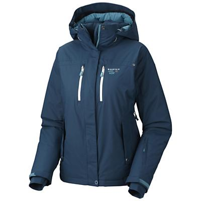 Mountain Hardwear Women's Don't Slow Down Jacket