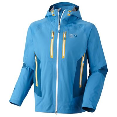 Mountain Hardwear Men's Drystein II Jacket