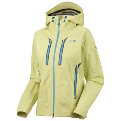 Mountain Hardwear Women's Drystein II Jacket