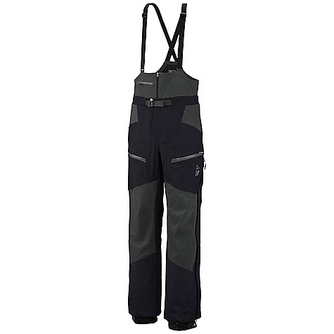 photo: Mountain Hardwear Drystein Pant soft shell pant