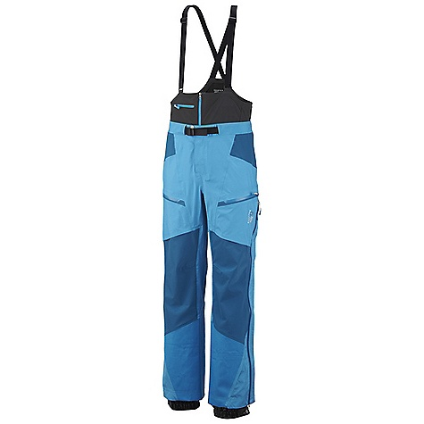 photo: Mountain Hardwear Drystein Pant
