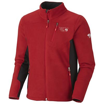 Mountain Hardwear Men's Dual Fleece Jacket