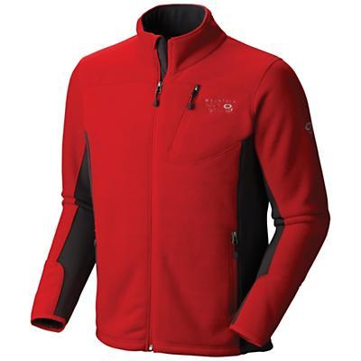 Mountain Hardwear Men's Dual Fleece Jacket