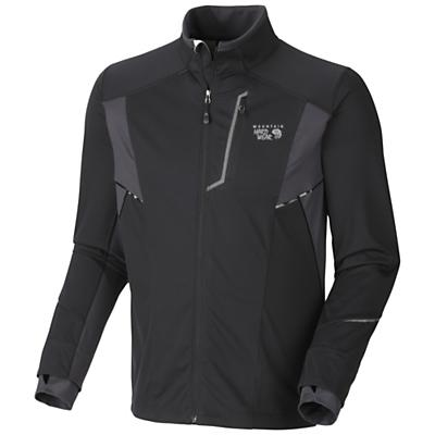 Mountain Hardwear Men's Effusion Power Jacket