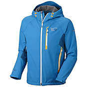 Mountain Hardwear Men's Embolden Jacket