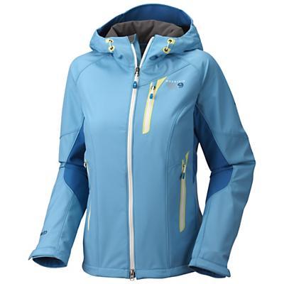Mountain Hardwear Women's Embolden Jacket