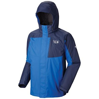 Mountain Hardwear Men's Excursion Trifecta