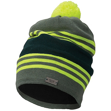 photo: Mountain Hardwear Freddie's Beanie winter hat