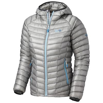 Mountain Hardwear Women's Ghost Whisperer Hooded Down Jacket
