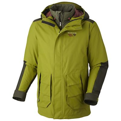 Mountain Hardwear Men's Gondie Trifecta