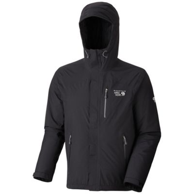 Mountain Hardwear Men's Gravitor Jacket