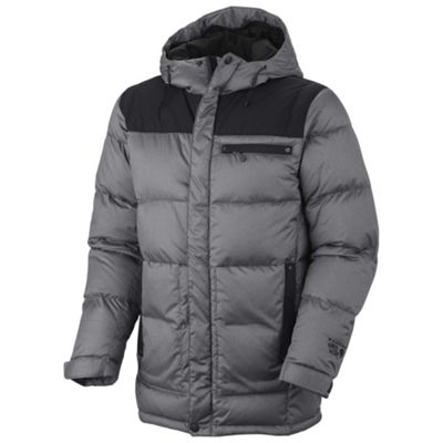 Mountain Hardwear Men's Greenwich Coat
