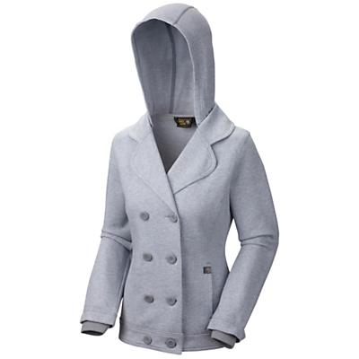 Mountain Hardwear Women's Grettana Fleece Hoody