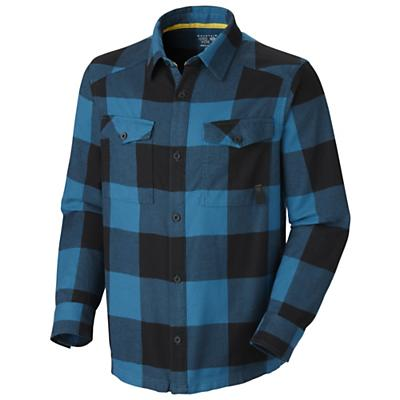 Mountain Hardwear Men's Haydon L/S Shirt