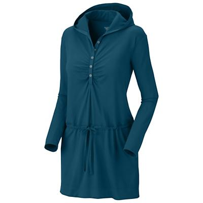 Mountain Hardwear Women's Hooded Butter Dress