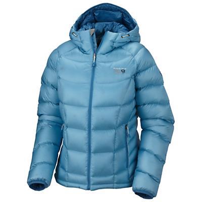 Mountain Hardwear Women's Hooded Phantom Jacket