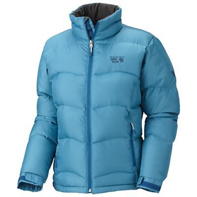 Mountain Hardwear Women's Hunker Down Jacket