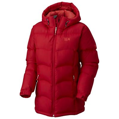 Mountain Hardwear Women's Hunker Down Parka