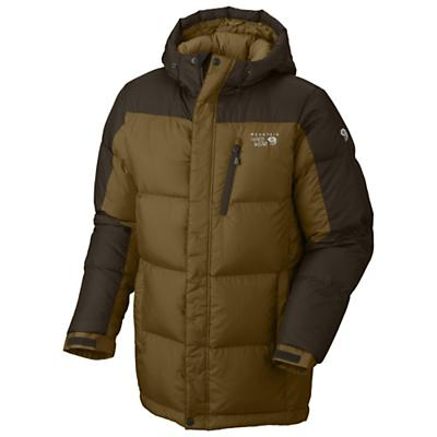 Mountain Hardwear Men's Hunker Down Parka