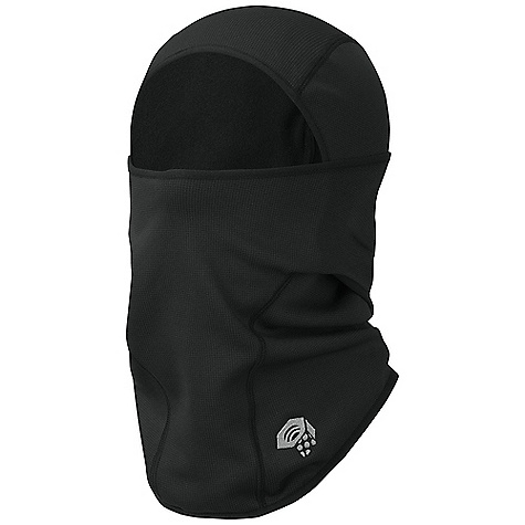 photo: Mountain Hardwear Hardface Stretch Convertible Balaclava