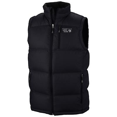 Mountain Hardwear Men's LoDown Vest