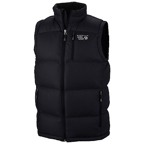 photo: Mountain Hardwear Lodown Vest